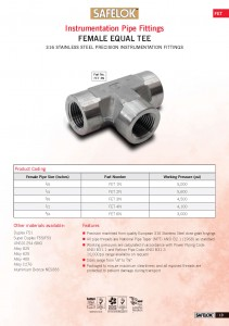 Instrumentation Pipe Fittings_Page_21